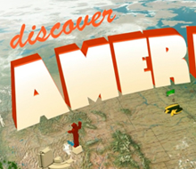 Discover America Opening